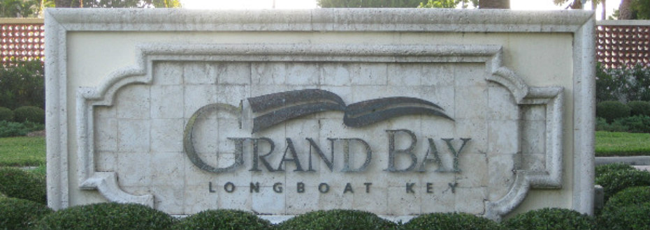 Entrance to Grand Bay